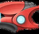 Alien Assault Plasma