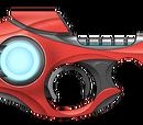 Alien Plasma Cannon