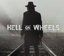 Hell on Wheels Wiki