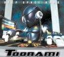 Toonami: Deep Space Bass