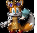 Sonic Boom: Rise of Lyric/Script