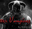 Vampire関連Mod