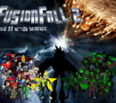 Fusion Fall2: El Regreso de DarkBlast