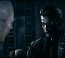 Chapter 6-1 (Resident Evil 5)
