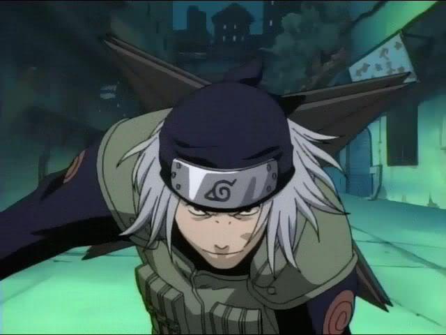 mizuki  naruto  - villains wiki