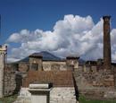 Vesuvius Temple
