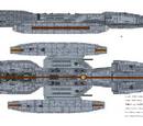 Battlestar Demigod (D30)