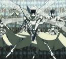 Guardian Knight (Swordsman)