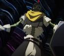 Demonic Servant
