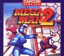 Mega Man 2 Walkthrough