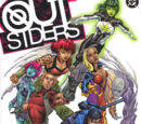 Outsiders: Looking for Trouble