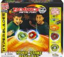 Hyper-Strike Battle Set