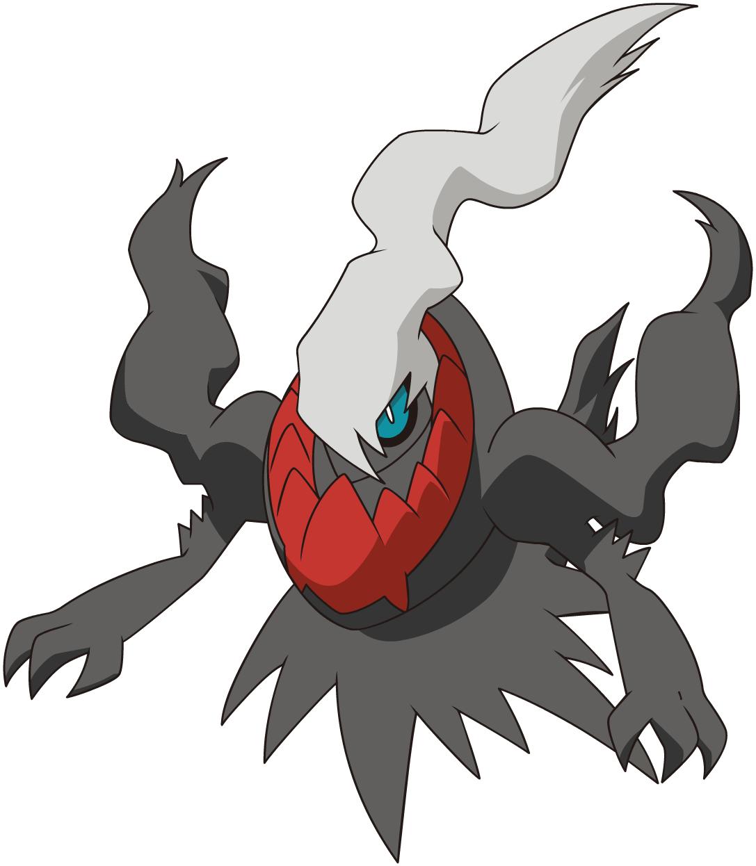 Pokemon Darkrai