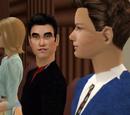 Kurt-Blaine Relationship