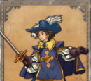 Auguste The Palace Guard