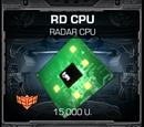 Radar CPU