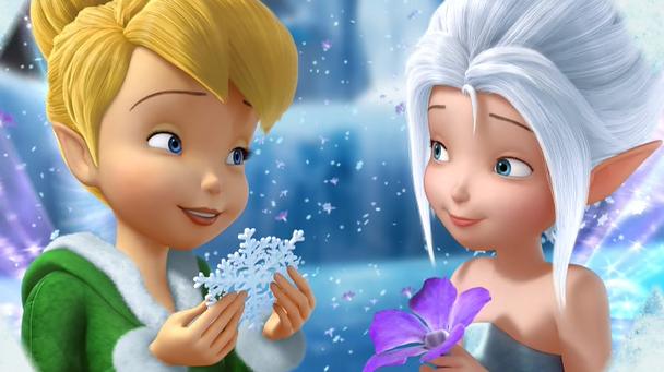 Periwinkle - Disney Fairies Wiki