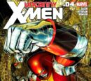 Uncanny X-Men Volume 2 4