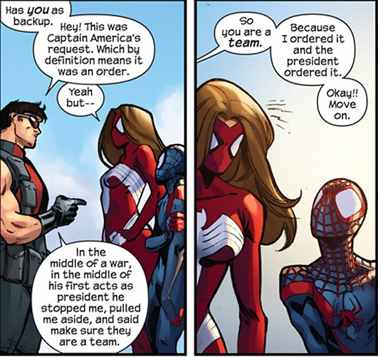 Ultimate-Spider-Woman-spider-women-32830322-531-501Ultimate Spiderman And Spiderwoman