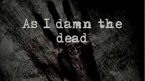 Avenged Sevenfold - Not Ready To Die Lyrics