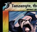 Tanzanyte, the Awakener