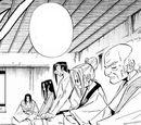 Familia Asakura