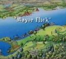 Mayor Flick