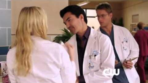 "Emily Owens M.D. 1x10 Promo ""Emily and... the Social Experiment"""