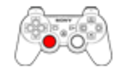Ps3 left button.png