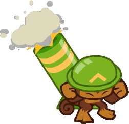 Mortar Tower Bloons Wiki