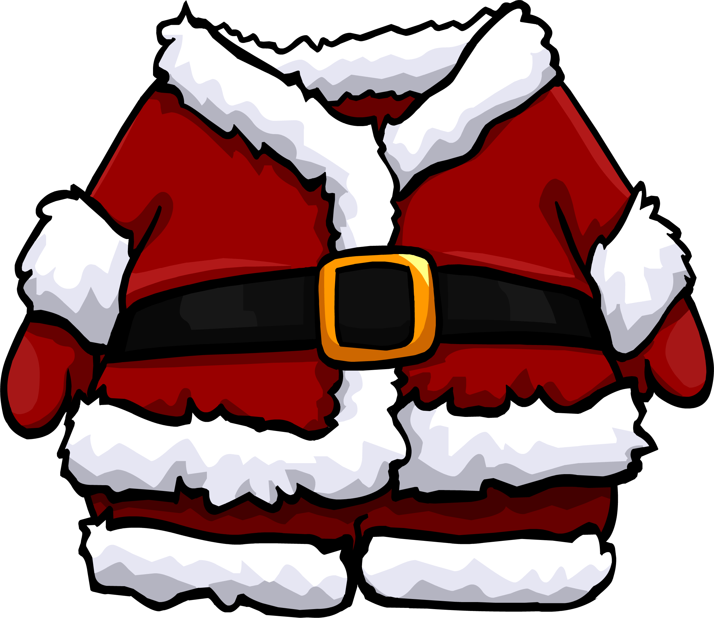 santa suit club penguin wiki the free  editable igloo clip art free igloo clipart free