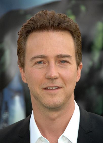 Edward Norton - Marvel Cinematic Universe Wiki
