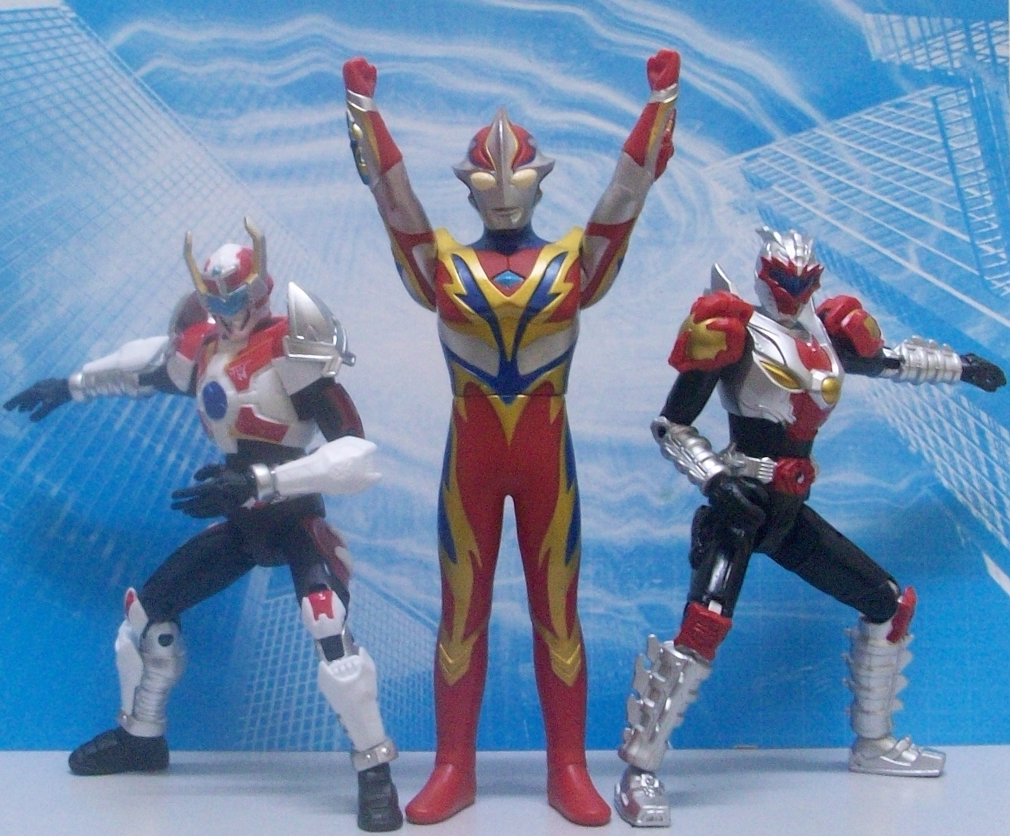 user blog henshin1971  super sentai style lol