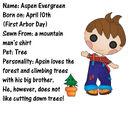 Aspen Evergreen