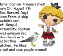 Captain Treasurechest