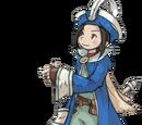 Mago blu (Tactics Advance)