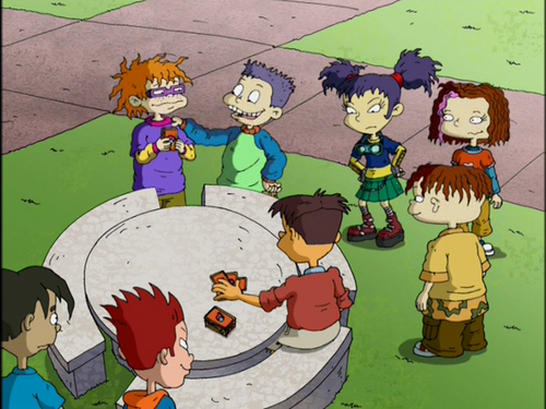 All Grown Up Toys : Image vlcsnap  h m s rugrats wiki