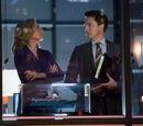 Arrow (TV Series) Episode: Trust but Verify/Images