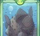 Desert Fugu Card