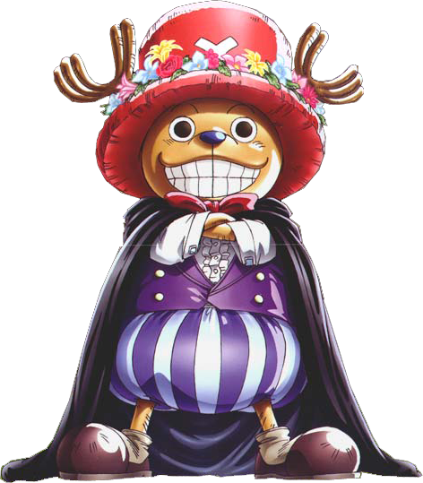 Kingdom Manga Movie: Chopper's Kingdom On The Island Of Strange Animals