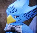 Light Blue Eagles