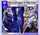 Necrodragon of Vile Ichor