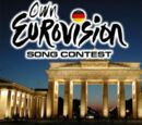 Own Eurovision Song Contest 15