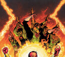 Sinestro Corps War/Gallery