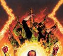 Green Lantern Storylines