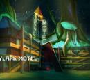 Skylark Motel