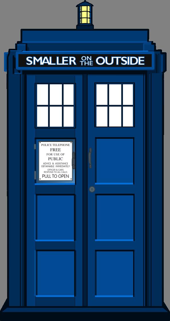 wiki doctors tardis