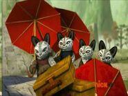 Song kung fu panda wiki - Singe kung fu panda ...