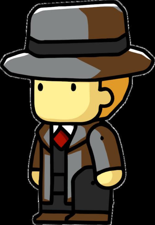 Detective Scribblenauts Wiki