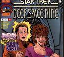 Star Trek: Deep Space Nine Vol 1 10